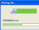 Posting file