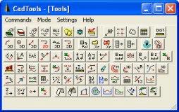 Cad Tools Software Informer Cadtools Toolbox Is