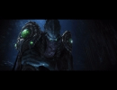 Zeratul wounded