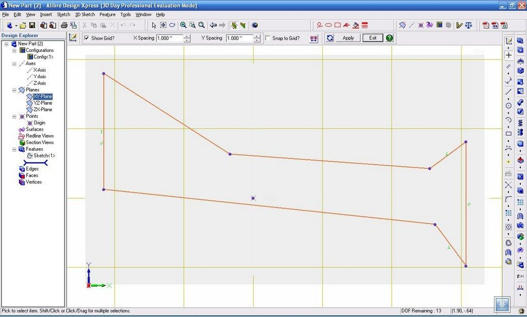 Commercialtracker blog Simple cad program free