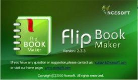 NCESOFT FLIP BOOK MAKER FULL VERSION DOWNLOAD