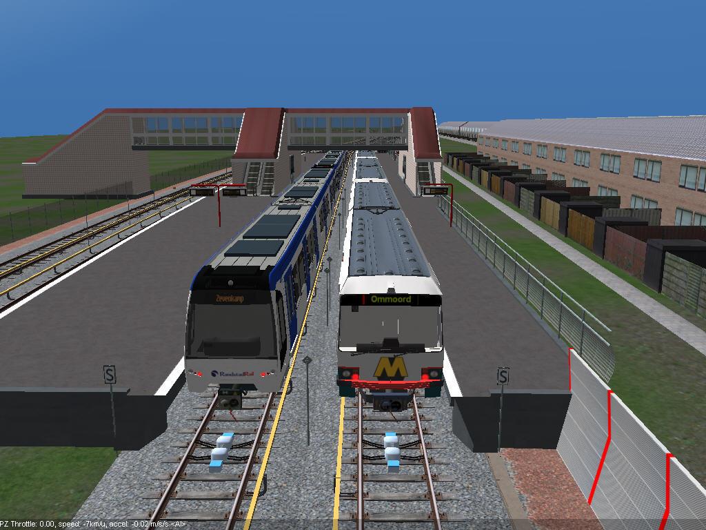 Metro Simulator скачать торрент - фото 9