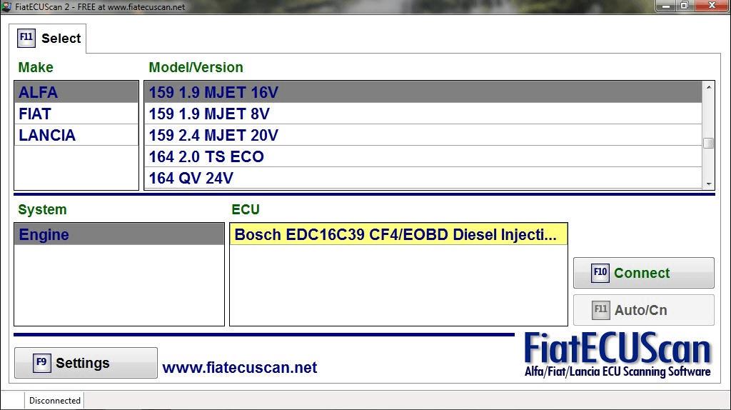 Fiat Ecu Scan Keygen For Mac