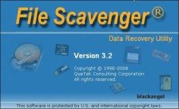 File Scavenger Скачать Бесплатно Русская Версия - фото 10