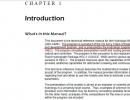 Program Developer (Technical Reference Manual)