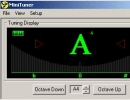 Chromatic tuning