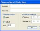 R-Studio Agent 2.0