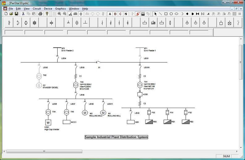 electrical drawing software freeware