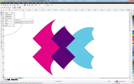 corel draw 12 trial free