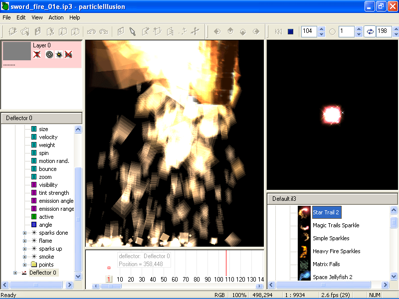 particle illusion 3.0 full version free