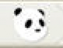 Panda Security Toolbar