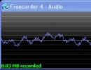 Recorder monitor
