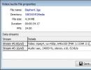 Video/Audio File Properties