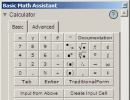 Basic Math Assistant