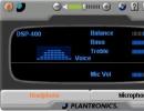 Audio control centre - medium size