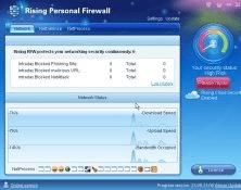 Rising Personal FireWall 2011 - Beijing Rising Information Technology Co., Ltd. Software Informer.