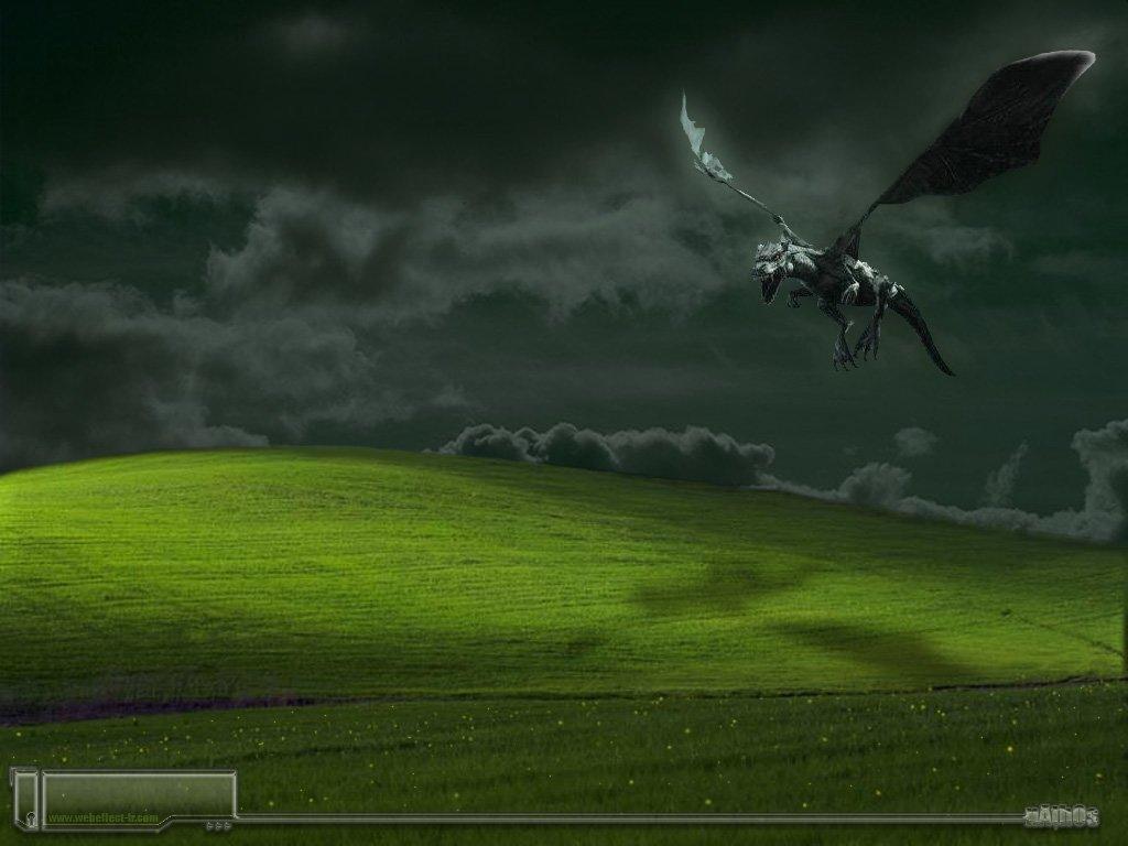 XP-Dragon-1-1024x768 Software Informer: Screenshots