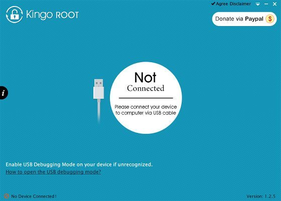 Kingo Android ROOT
