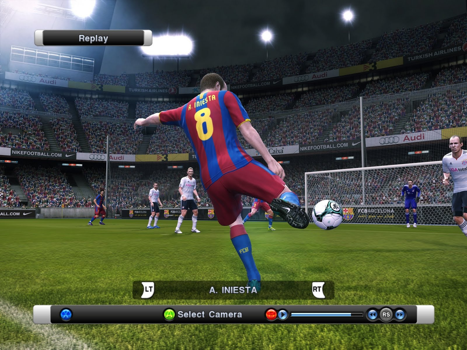 How to download pro evolution soccer 2011 pc full version free.
