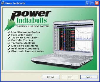 Indiabulls securities trading software download