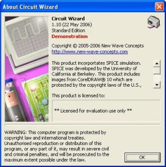 Download Circuit Wizard 2013 - acseven