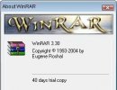 Winrar version