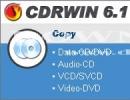 CDRWIN 6.1.
