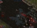 Shooting rats