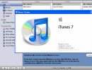 iTunes 7.3 About