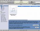 iTunes 7.3 Main Screen