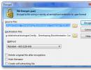 File Encrypt  Dialog