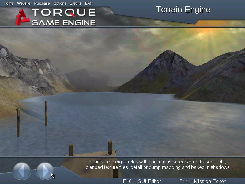 Torque Game Engine 3d Torque Game Engine Sdk 1 5