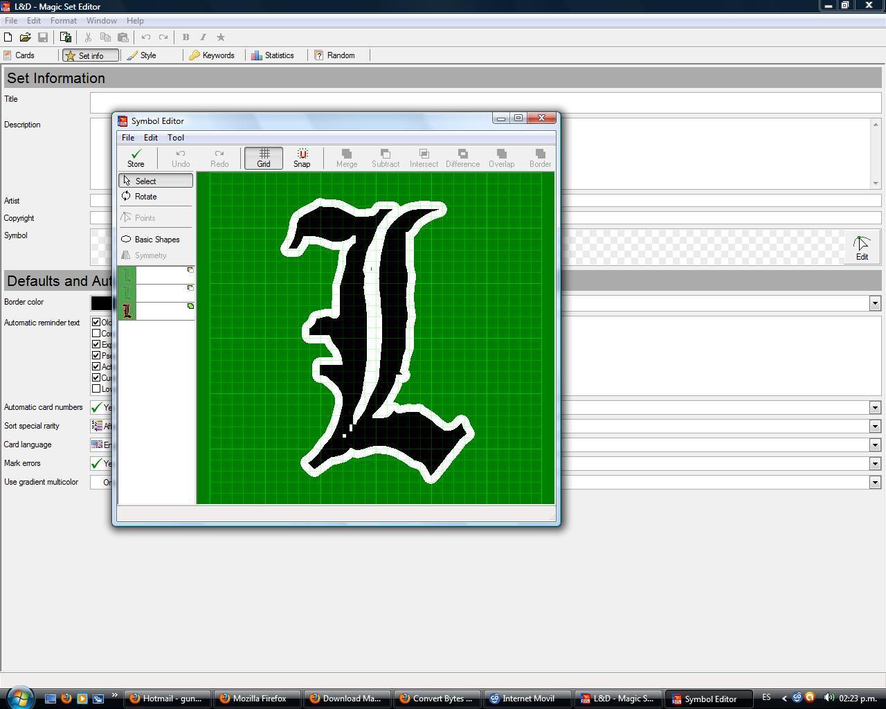 43 symbol magic set editor editor set symbol magic symbol editor symbol magic set 0 magic for set 2 screenshots expansion magic editor editor set symbol buycottarizona