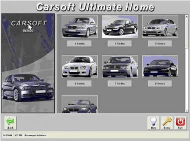 Carsoft Ultimate Home 9 0 Download Free Trial Carsoft Exe
