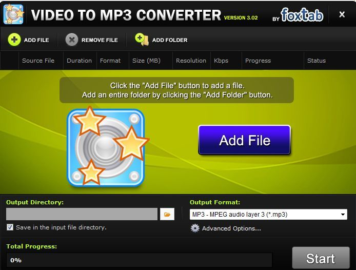 Your no. 1 YouTube to MP3 Converter