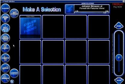 X Juke Jukebox Software Instructions