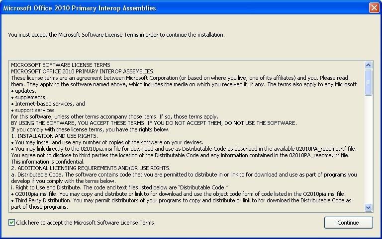 Microsoft Office Visio MUI English 2010