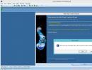 WebPage Create warning