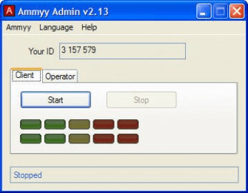 Download Ammyy Admin