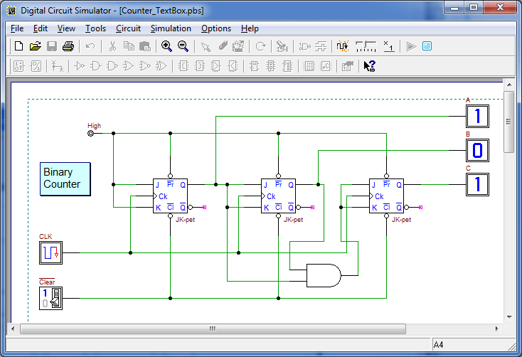electronic circuit design software free download for windows 7