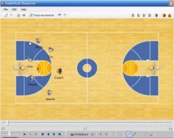 Basketball blueprint software informer basketball blueprint is an main window malvernweather Choice Image