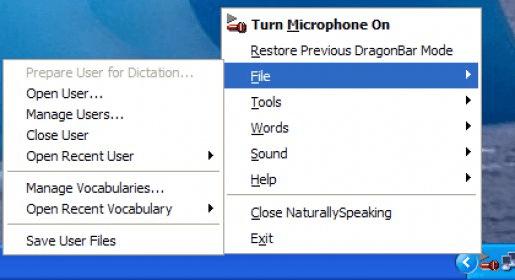 dragon dictation pc gratuit