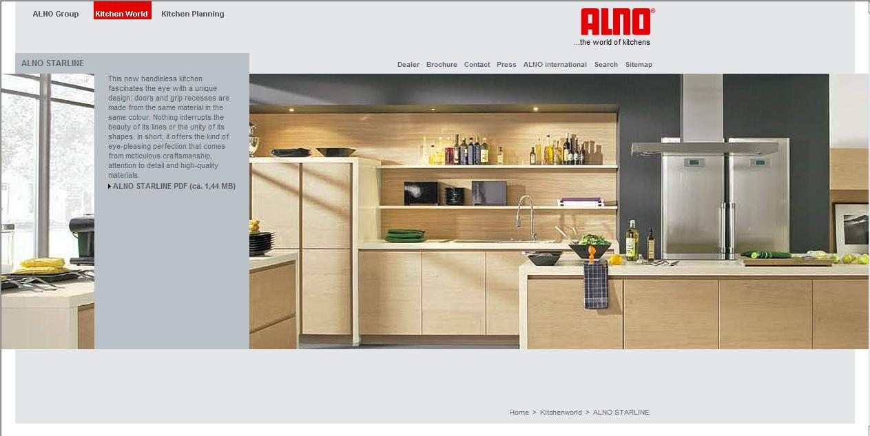 Alno Ag Kitchen Planner Software Informer Screenshots