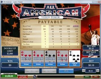 Casino trope 2007 game paul ross gambling