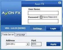Forex live price quotes