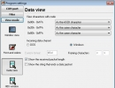Data View Settings