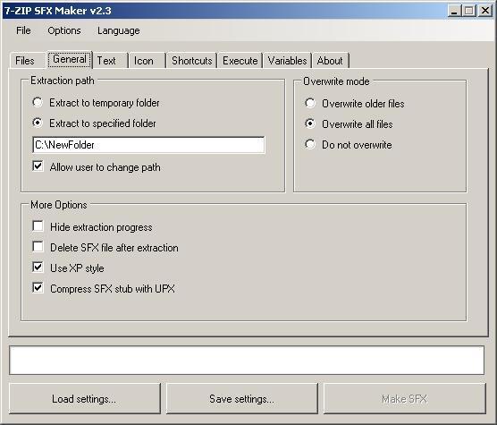 download zip.exe command line