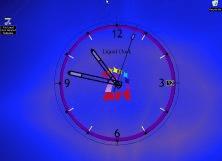 radiant clock live animated - photo #43