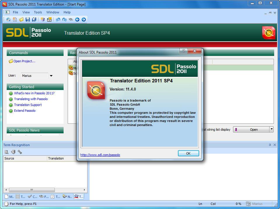 Sdl Trados Studio 2009 Download + Crack
