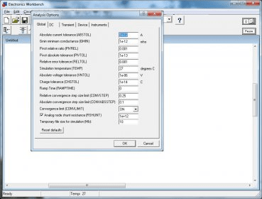 Best options analysis software